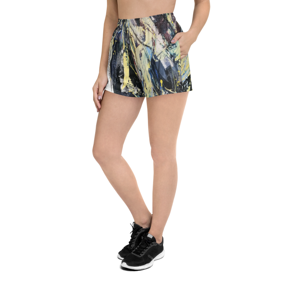 Passion Active Shorts