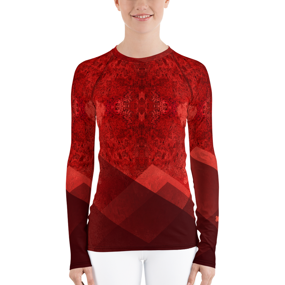 Courchevel 1850 Base Layer Top