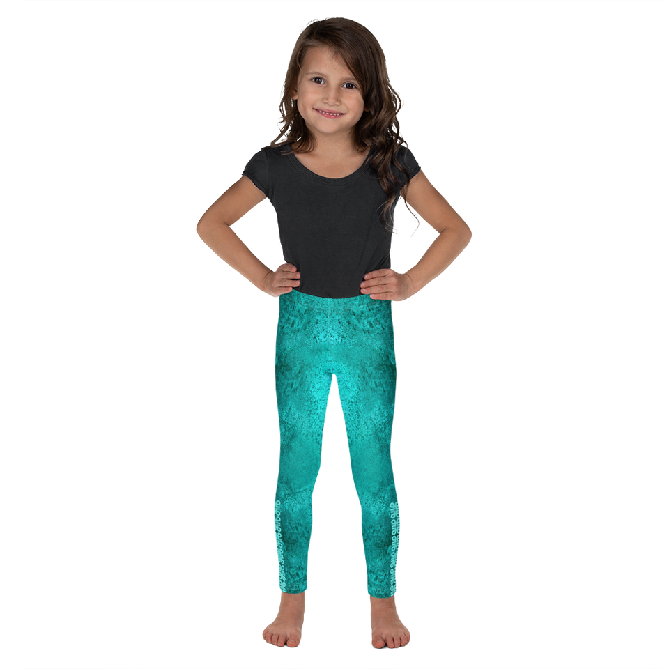 Rêves d'Azur Kids Leggings
