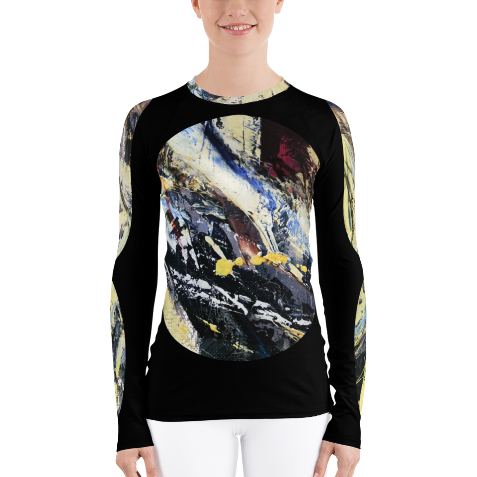 Black Diamond Base Layer Top