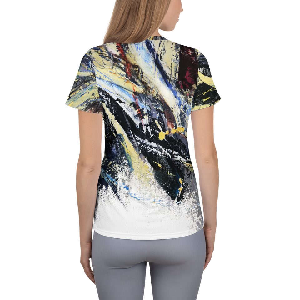 Passion Active Tee
