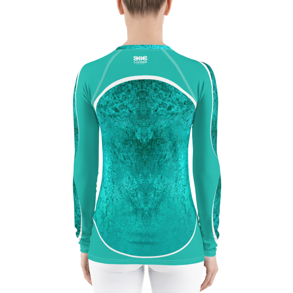 Val d'Isère Base Layer Top