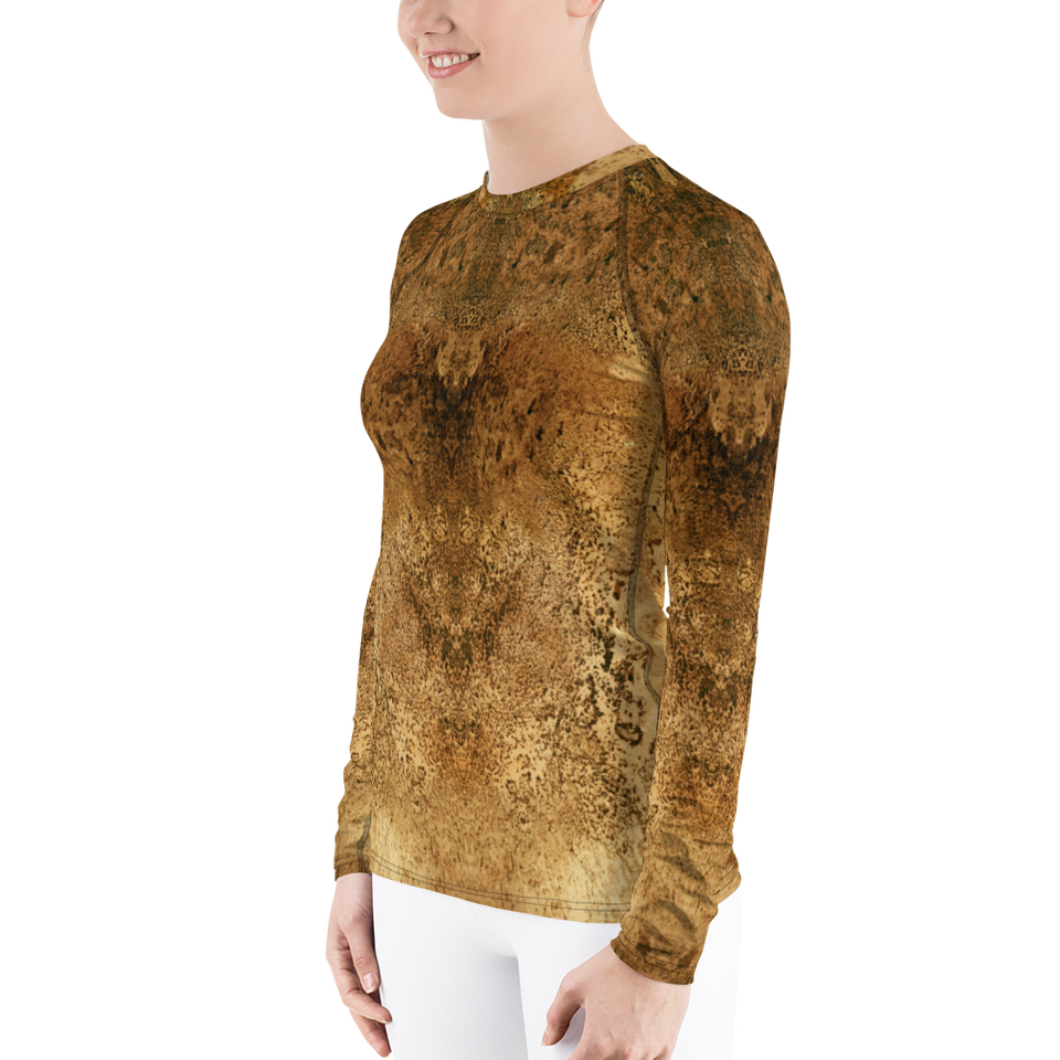 Rêves d'Or Luxe Top