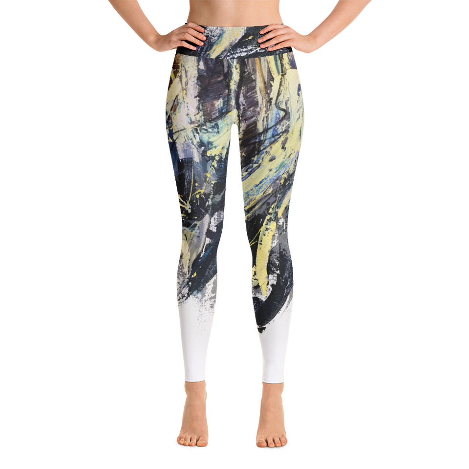 Passion High-Rise Leggings