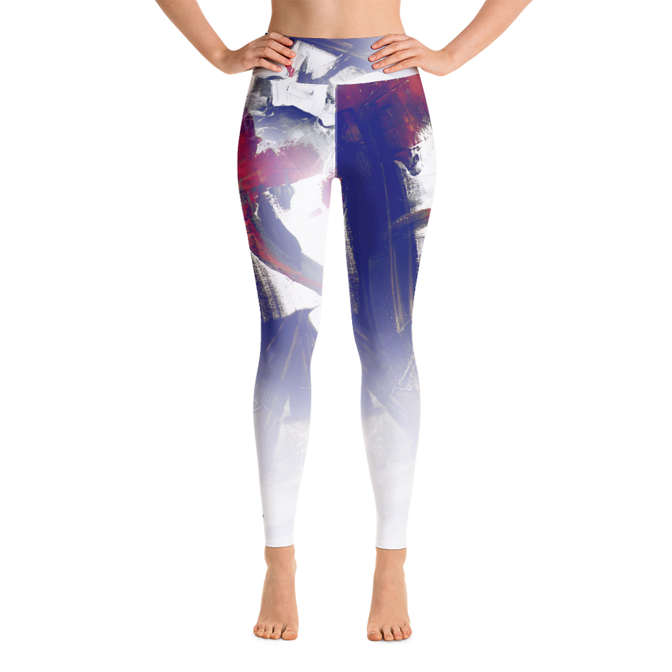 Vive la Liberté High-Rise Leggings