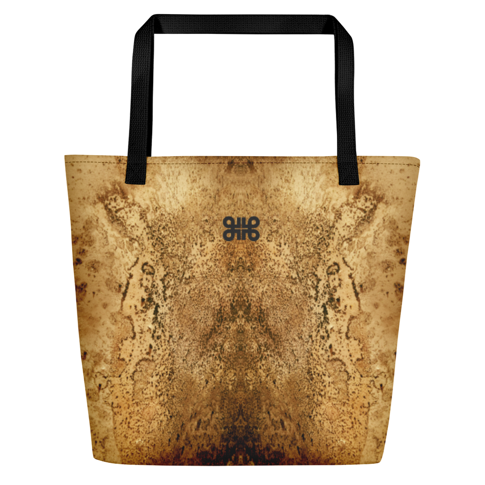 Rêves d'Or Grand Tote