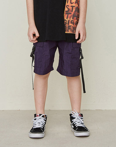 Boys Children Casual Loose Short