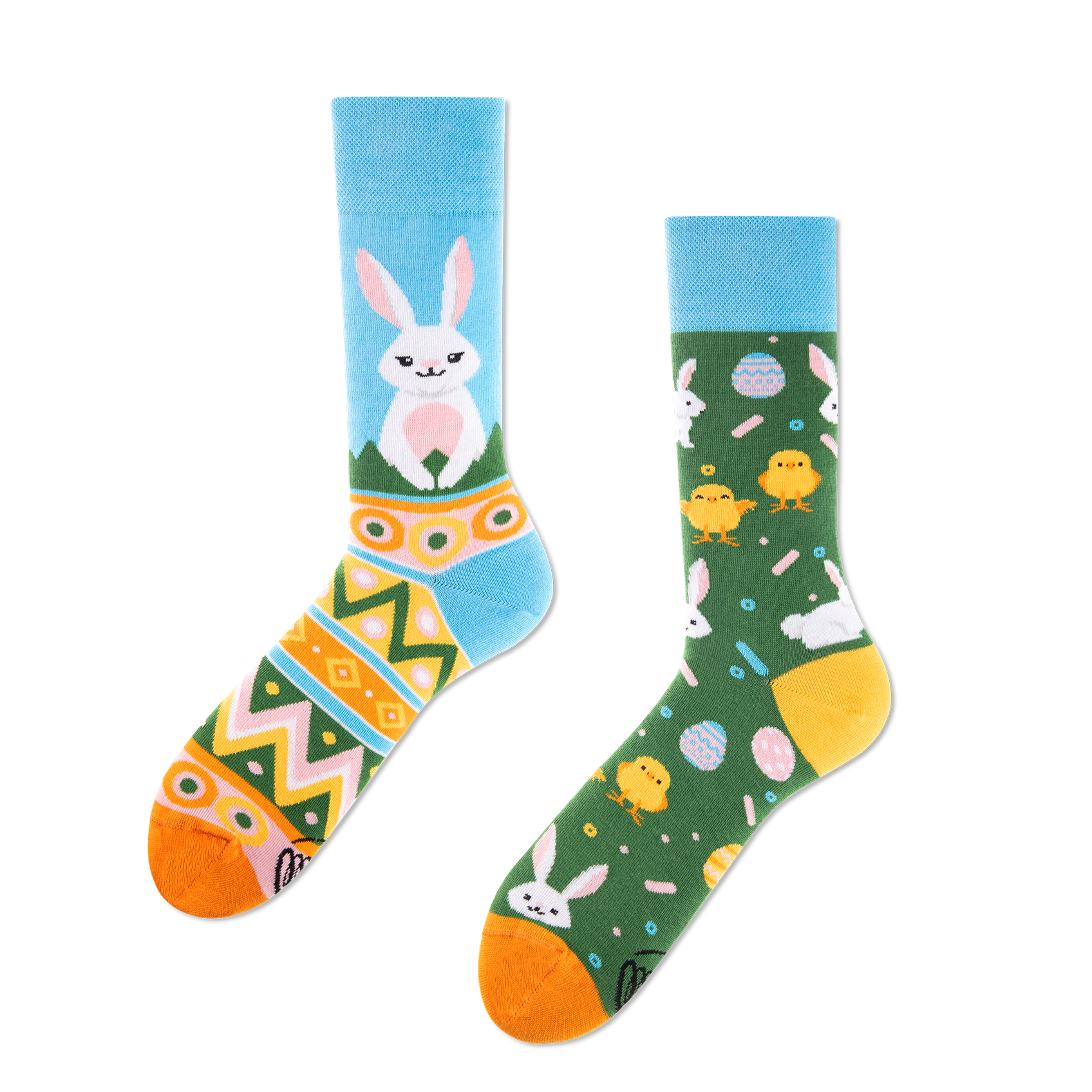 Calcetines_easter_bunny_the_socks_closet_many_mornings