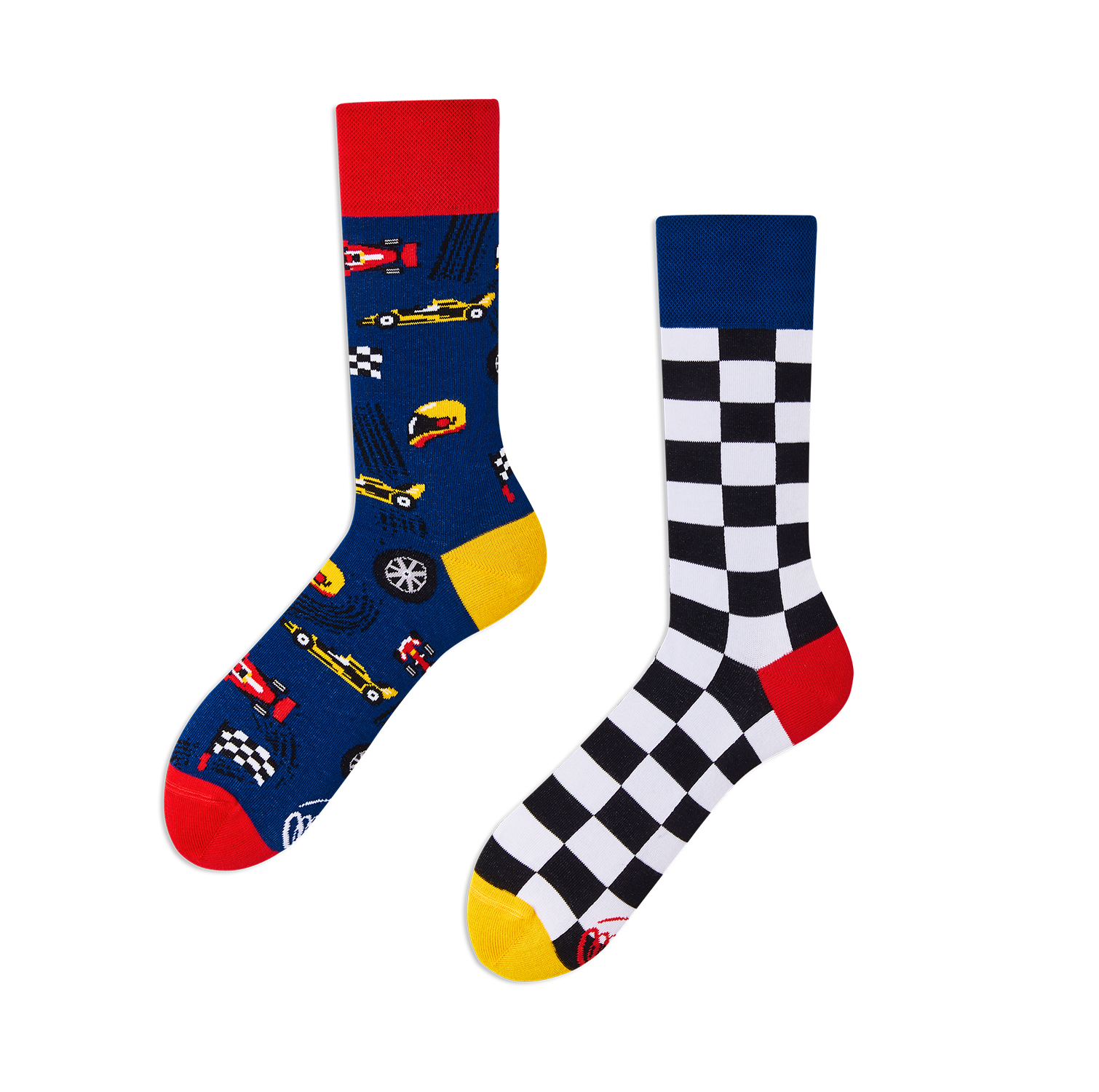 Calcetines-formula-racing