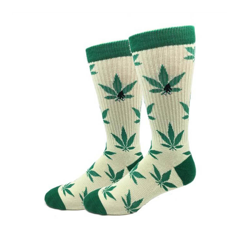 Calcetines deportivos Weed I The Socks Closet