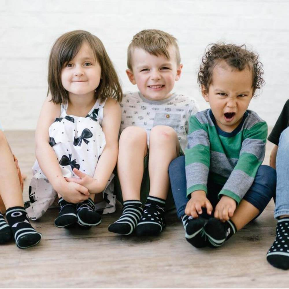 Calcetines niños I The Socks Closet