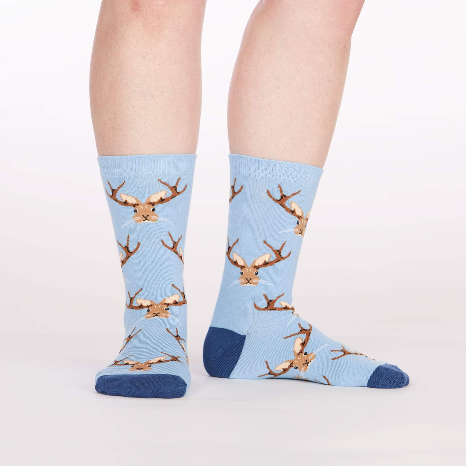 Calcetines-jackalope-sock-it-to-me-the-socks-closet