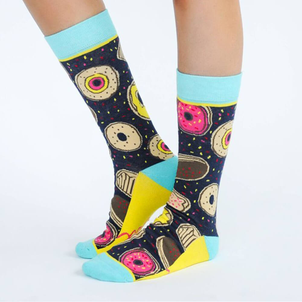 Calcetines mujer Donuts I The Socks Closet