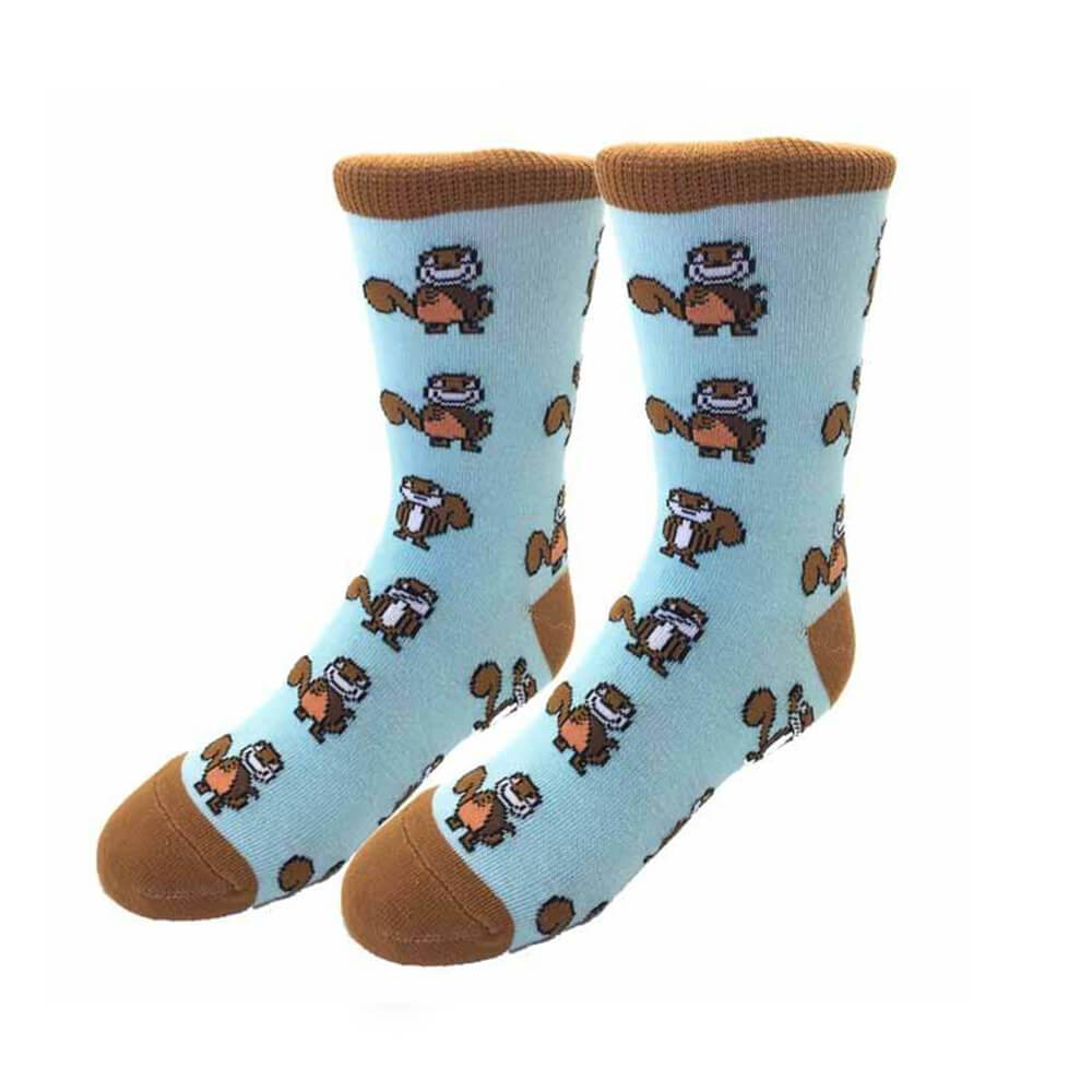Calcetines niños animales I The Socks Closet