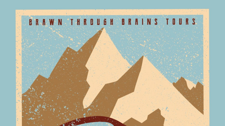 The Brawn Through Brains Bulletin: August