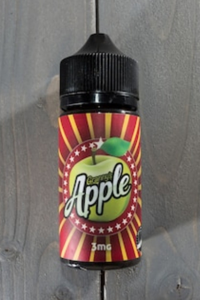 Granny Apple : E-Juice