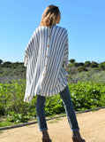 Sail Away With Me Cardigan