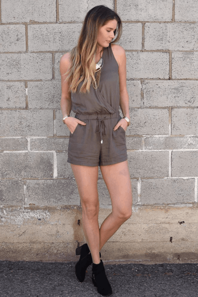 Dakota Romper