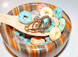 Cereal Ring
