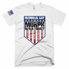 2019 WOD Obsessed Memorial Day Murph T-Shirt