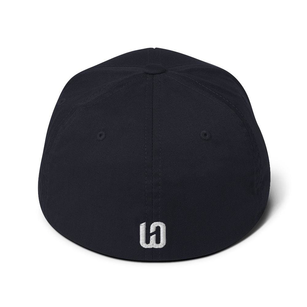 2020 WOD Obsessed Memorial Day Murph Challenge Structured Twill Cap - wodobsessed.com