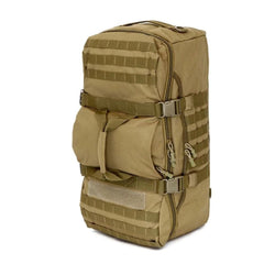 60L Big Capacity Mil-spec Nylon Hand Backpack Outdoor MOLLE Bag