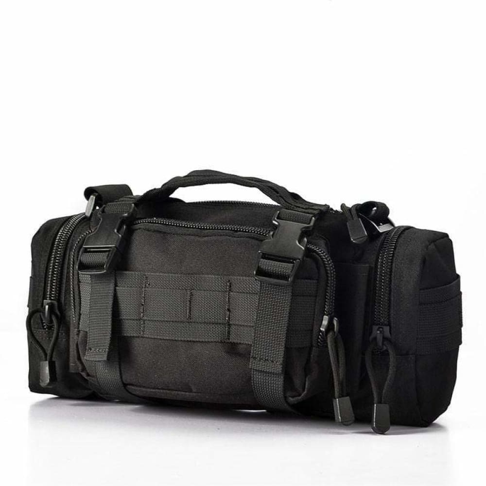 Waterproof Sports Duffle Bag - wodobsessed.com