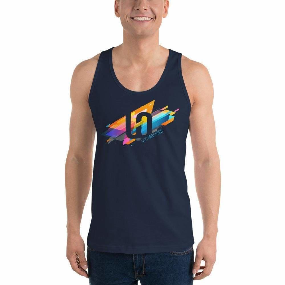WOD Obsessed Ready For Spring Classic tank top (unisex) - wodobsessed.com