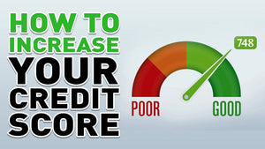 Why You Deserve A Better Credit Score