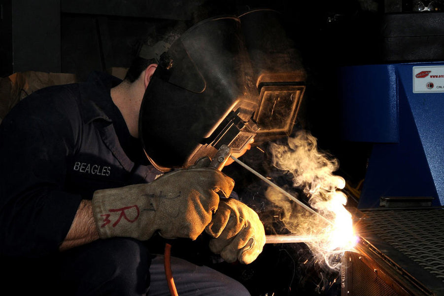 Where To Find A Professional Welder or Fabricator Nearby Norristown, PA.