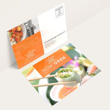 Custom High Quality Business Cards & Flyers Combo Pack (Design+Print)