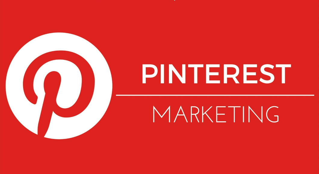 Pinterest Marketing Management