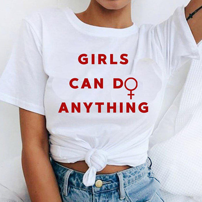 Girls Can Do Anything - The 1981NK