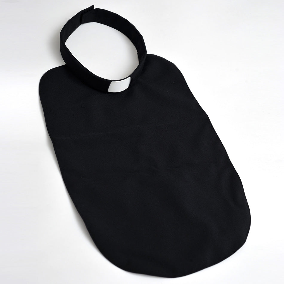 Clerical Tonsure Collar Bib Stocks