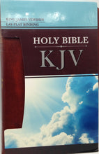 Load image into Gallery viewer, KJV HOLY BIBLE