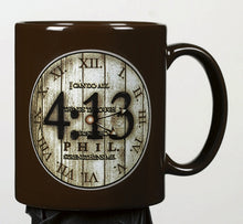 Load image into Gallery viewer, I Can Do All Things  Mug Philippians 4:13