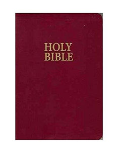 The Holy Bible: Containing the Old and New Testaments - New King James Version