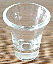 Communion Cups - Glass (Boxed 20)