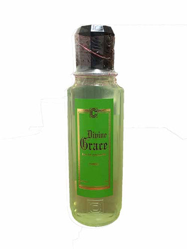 Divine Grace  250 ml perfume and body wash