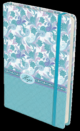 Sarah J Medium Hardcover Hope Journals