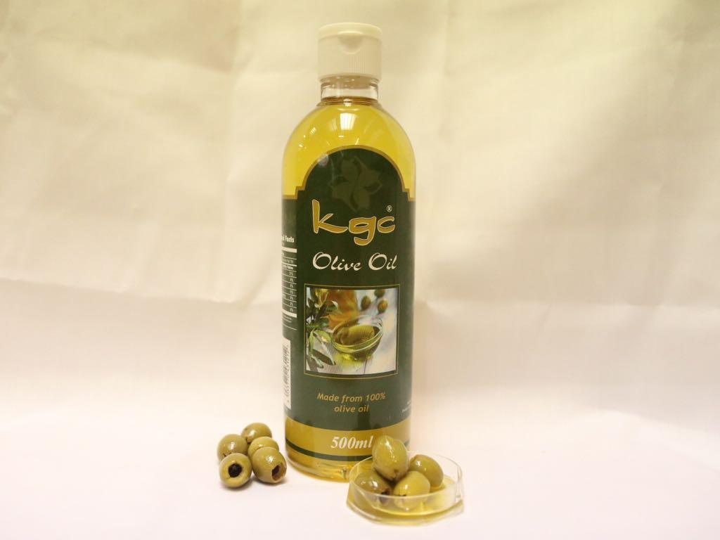 KGC Olive Oil  - 500ml