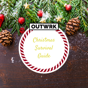 Outwrk's Christmas Survival Guide - E-Book - OUTWRK, Yoga