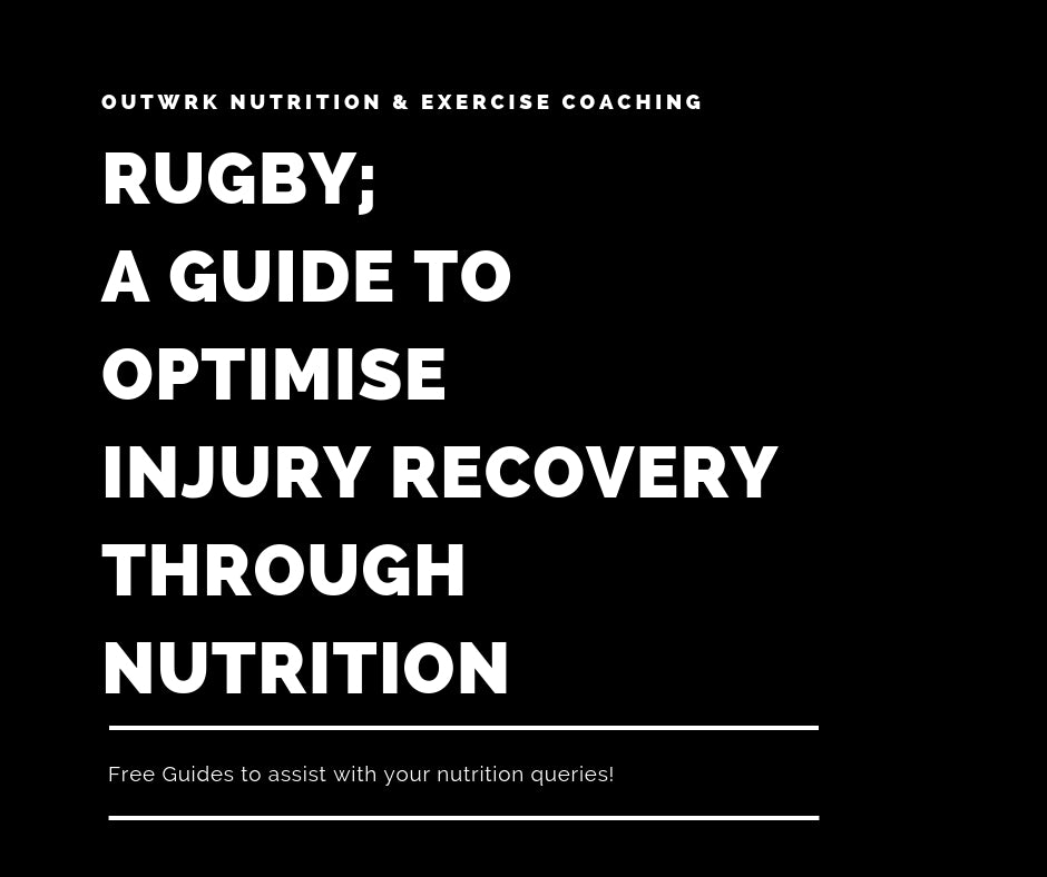 The guide to optimize Rugby related injury recovery through nutrition (Free Guide Series) - Free Guide - OUTWRK, Yoga