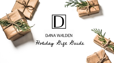 Dana Walden Holiday Gift Guide