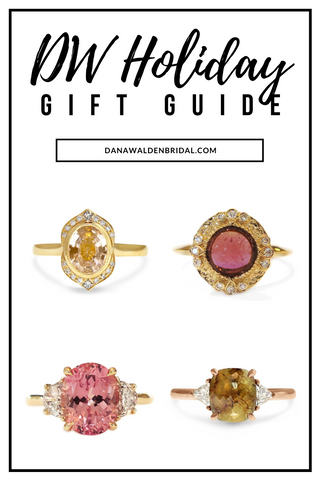 Dana Walden Holiday Gift Guide 2019