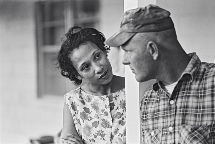 Richard and Mildred Loving, Loving v. VA 1967
