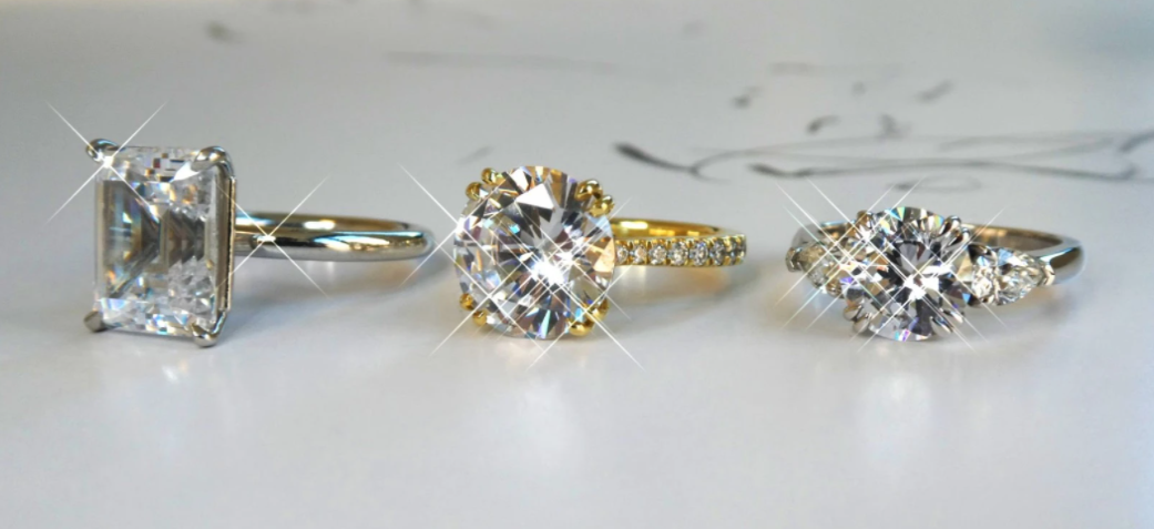 Dana Walden Engagement Rings- Narrow