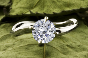 Online Engagement Ring Guarantee