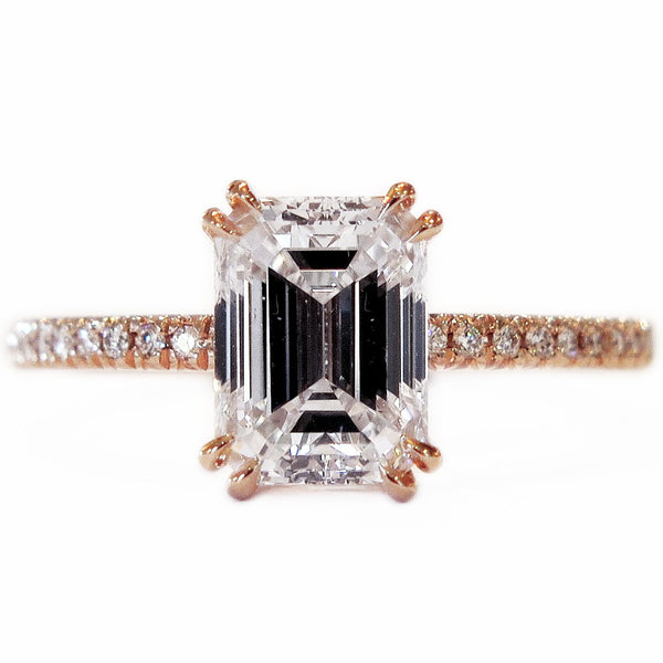 ALAIA DIAMOND RING