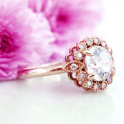 ANASTASIA DIAMOND RING